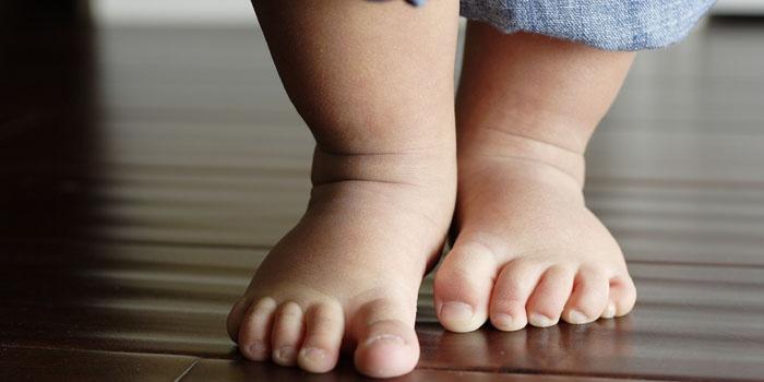 Az izmok fejlődése a babáknál