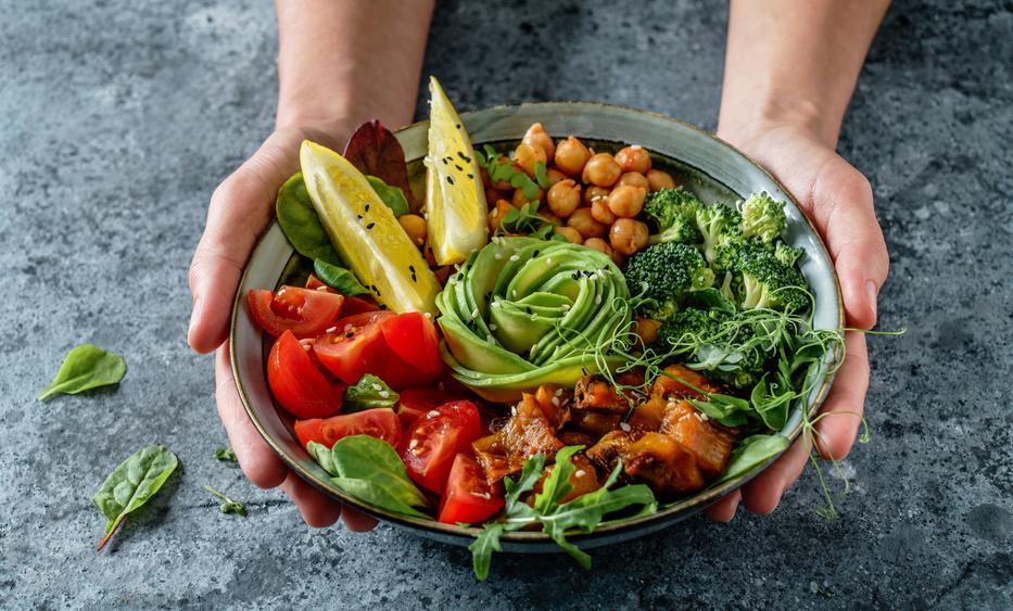 A magas vérnyomás diétája | rezcsoinfo.hu
