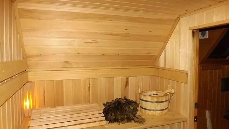 Miért a fürdőfej fájdalma után: a fő okai és előnyei a szauna látogatásában? - Migrén