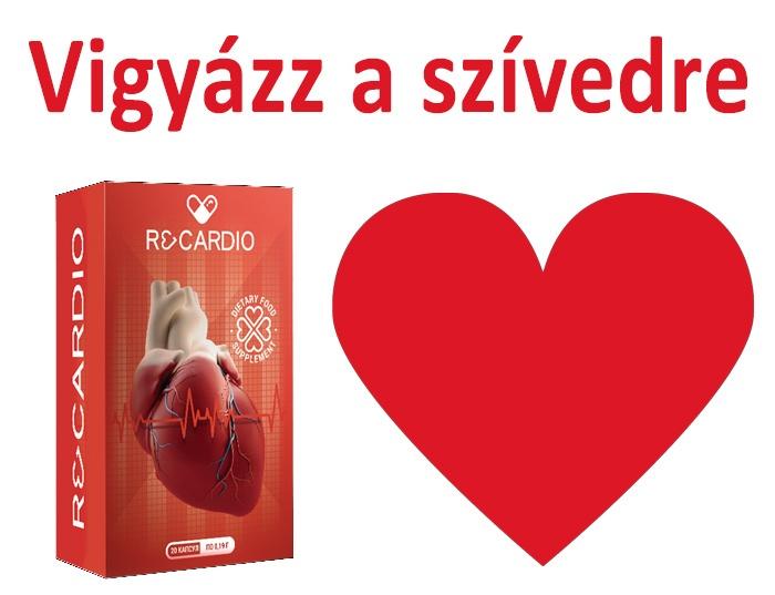 magas vérnyomás és bradycardia gyógyszerek