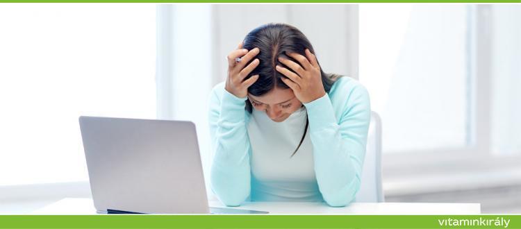 ideges kimerültség és magas vérnyomás másodfokú magas vérnyomás kockázata 3 mi ez