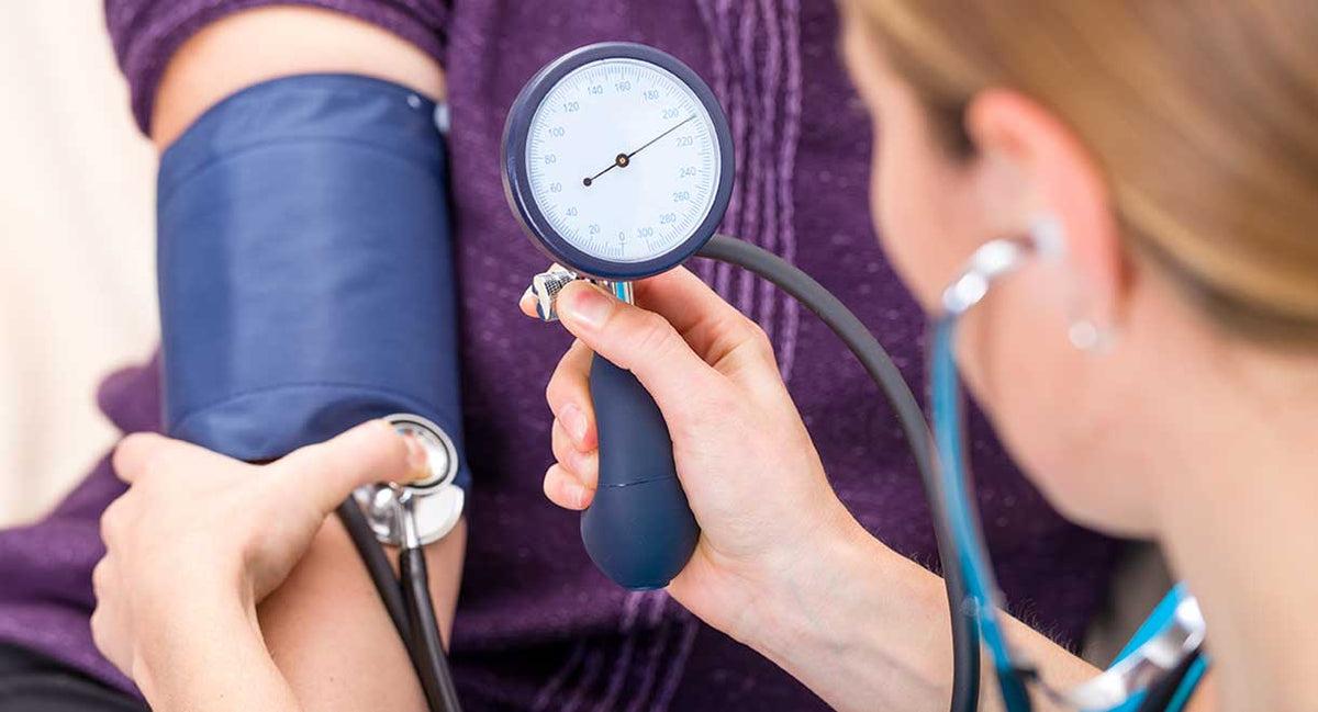 kiemelt problémák a magas vérnyomás esetén