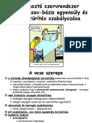 vese nyomás és magas vérnyomás)