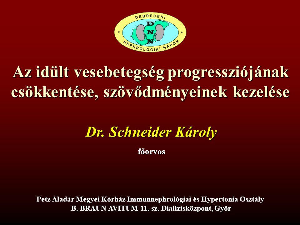 a hipertónia progressziója)