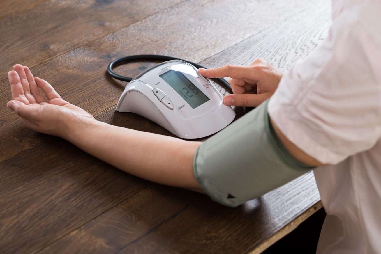 szeresse betegségének magas vérnyomását