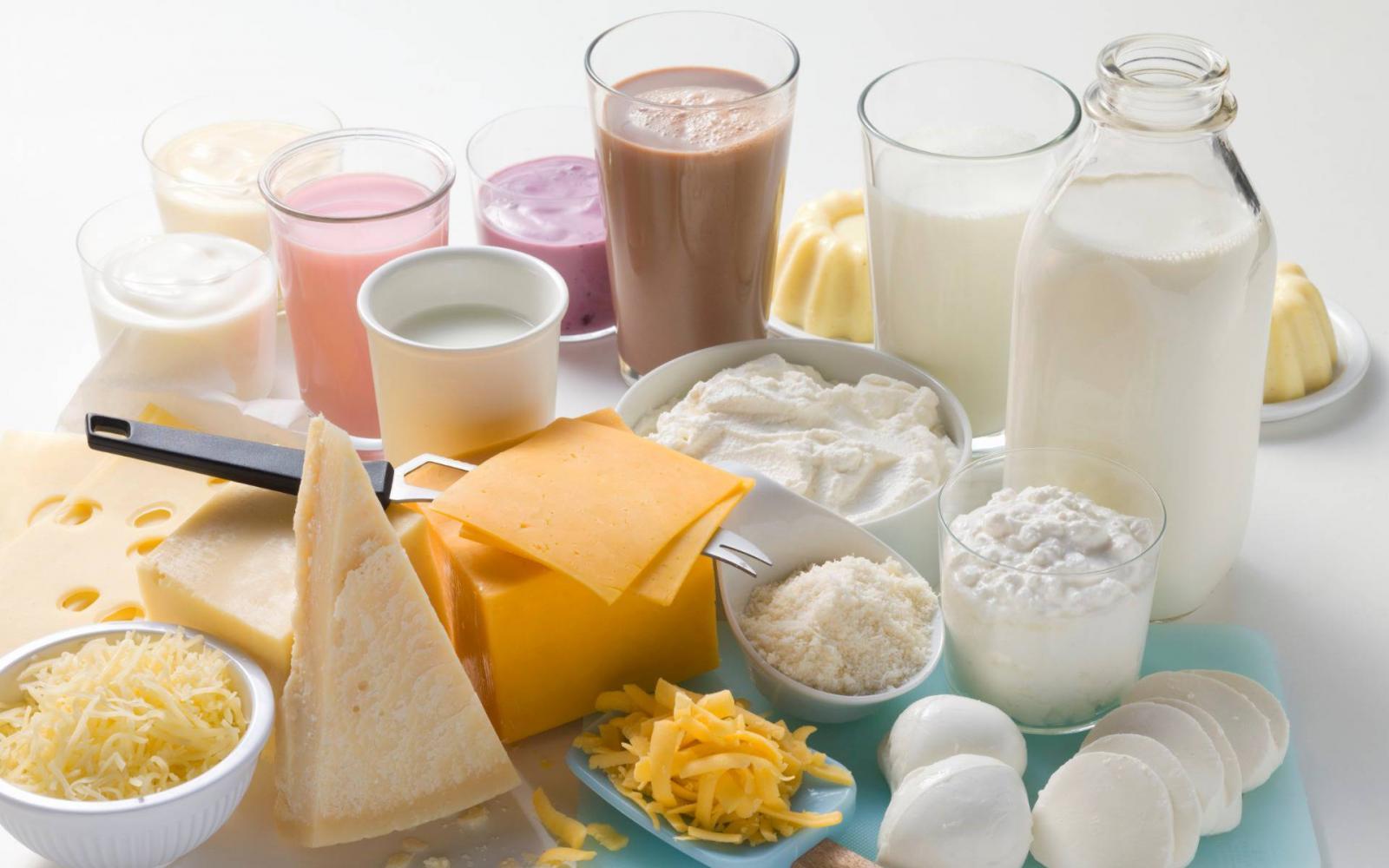 tejtermékek és magas vérnyomás