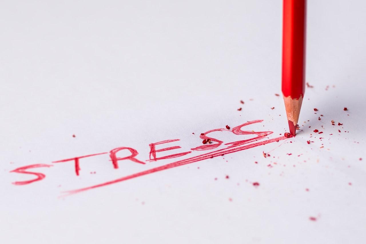 a stressz hatása a magas vérnyomásra
