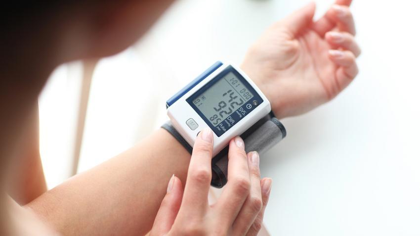 magas vérnyomású ödéma