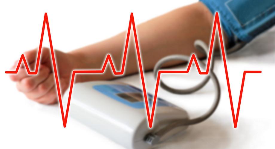 magas vérnyomás teszt aránya