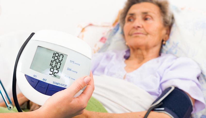 a magas vérnyomás orvosi ellátásának normái magas vérnyomás mi lehetséges mi nem asztal