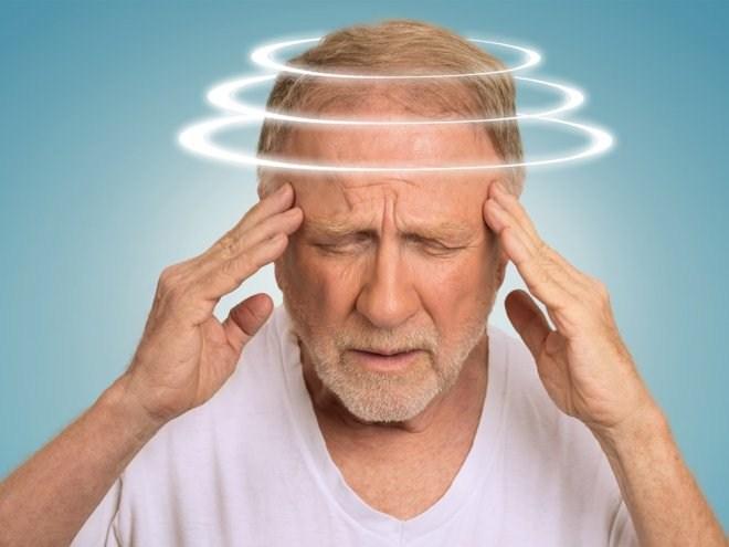 a fej edényeinek magas vérnyomása