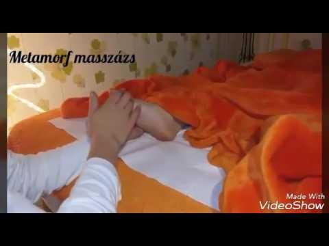 gallérzónás masszázs hipertónia videó)