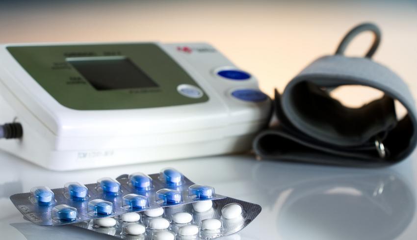 farmakológiai gyógyszerek a magas vérnyomás kezelésében)