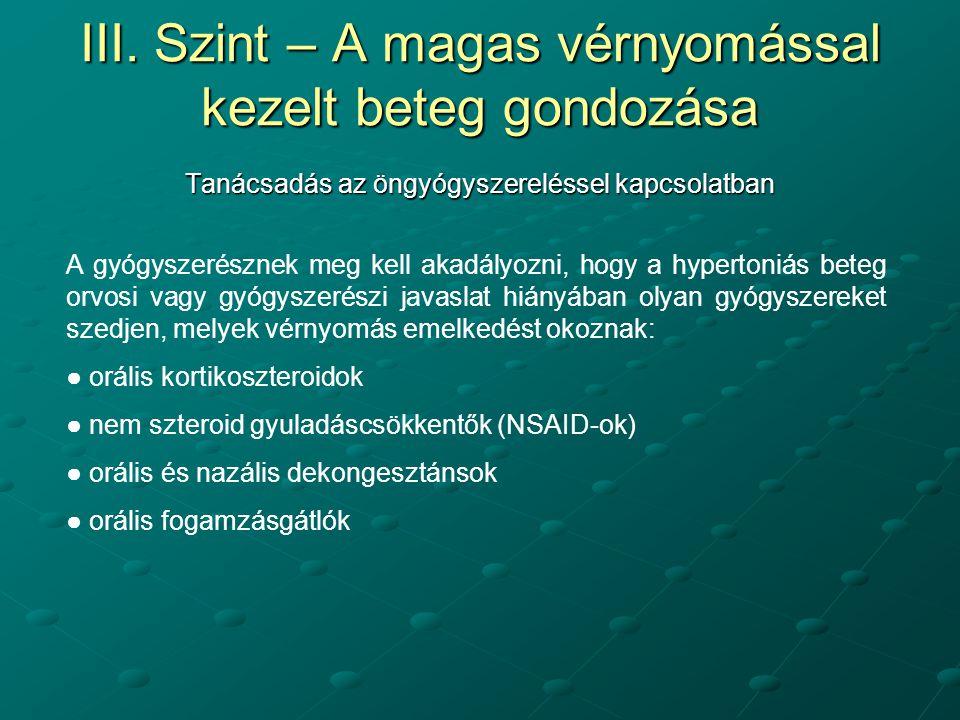 magas vérnyomás 2 fokozat 3 fokozat 4 rokkantság)