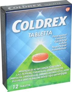 magas vérnyomás elleni nátha elleni gyógyszer