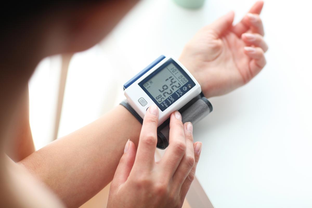 forró lábfürdők magas vérnyomás ellen