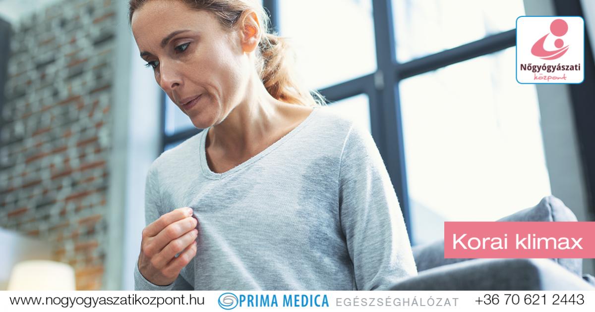 magas vérnyomás és a menopauza okai)