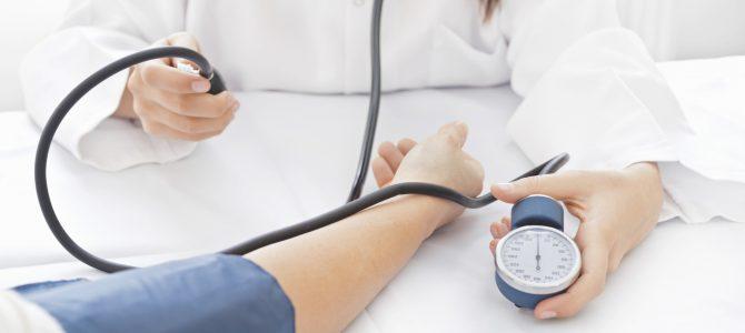 beszéljen a magas vérnyomásról