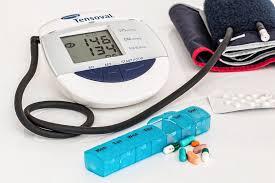 artériás magas vérnyomás