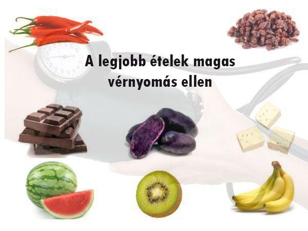 ételek hasznos magas vérnyomás)
