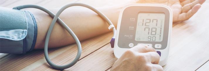 magas vérnyomású dystonia