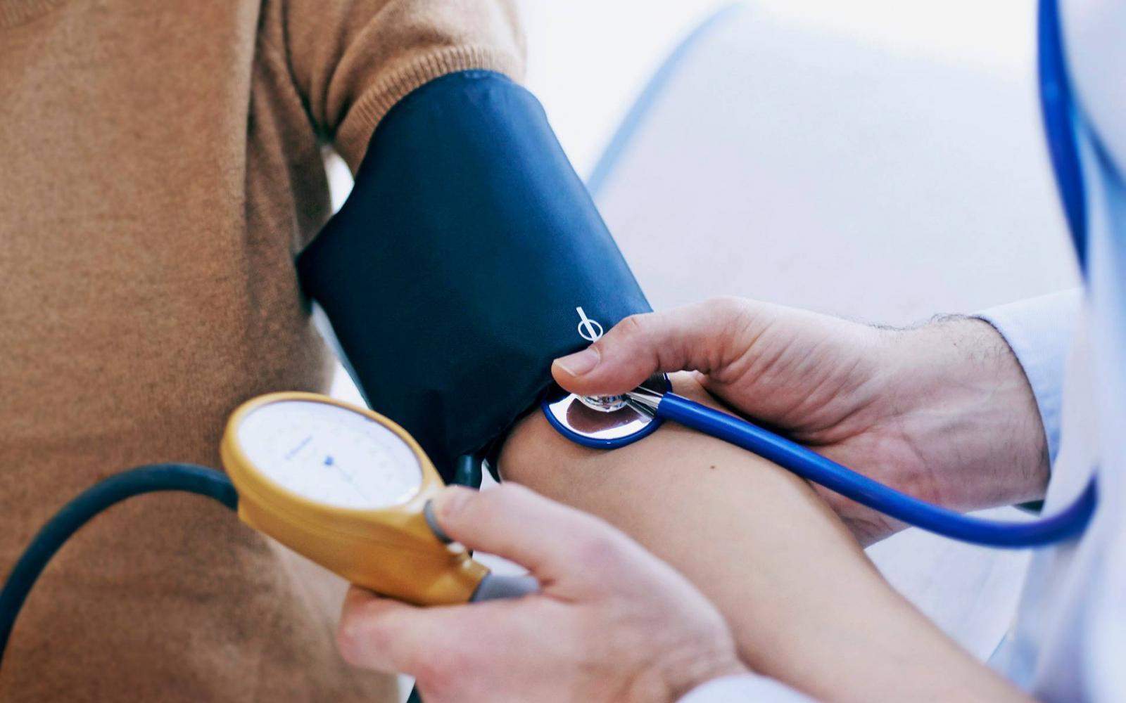 magas vérnyomás és annak eltávolítása