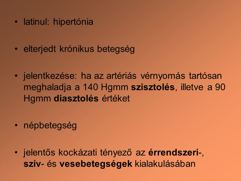 magas vérnyomás 2 stádium 4 kockázat)