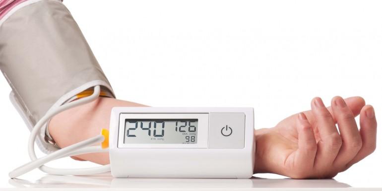 hogyan kezelik a magas vérnyomást
