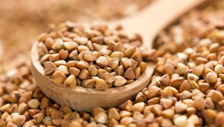 A hajdina nemcsak sokoldalú és tápláló, de rendkívül egészséges is!