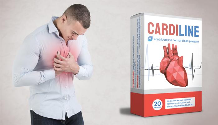 magas vérnyomás no smirnov a hipotenziótól a magas vérnyomásig