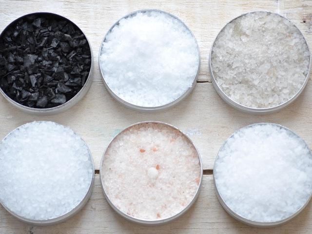 A napi ajánlott maximális sófogyasztás