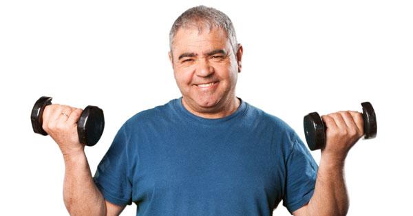 magas vérnyomás és testmozgás