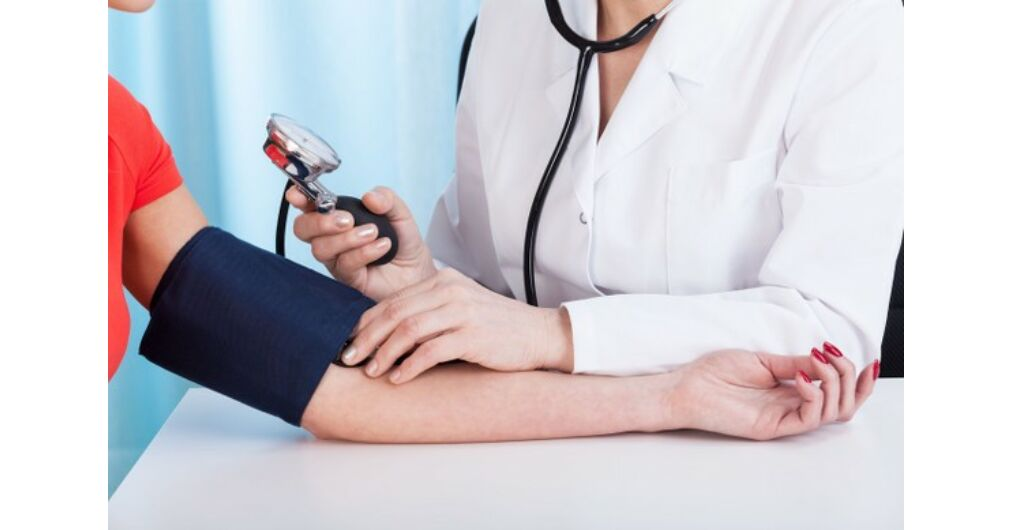ICB kód magas vérnyomás esetén)