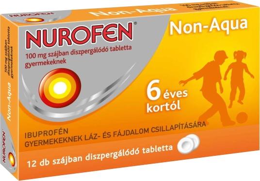Mi az ibuprofén? Hogyan fejti ki hatását az ibuprofén| Nurofen