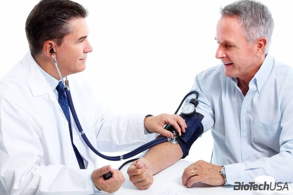 amikor egy csoportot kapnak a magas vérnyomásról