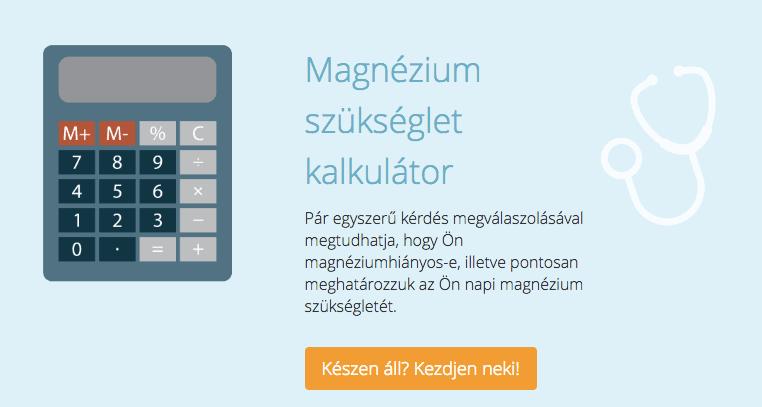 magnézium adagolása magas vérnyomás esetén