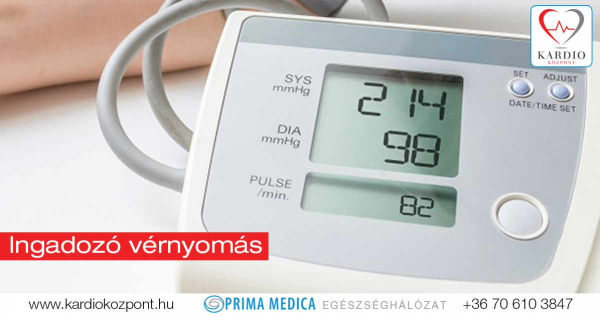 új kutatás a magas vérnyomás kezelésében)
