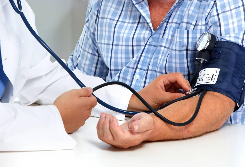 mit vegyen fel a stressztől magas vérnyomás esetén