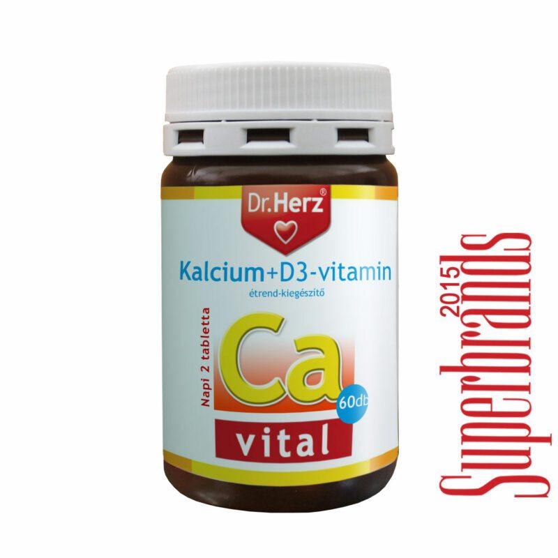 kalcium d3 magas vérnyomás esetén
