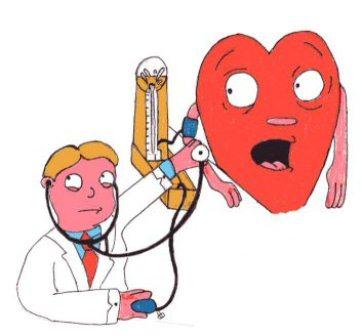 magas vérnyomás amiről a test beszél)