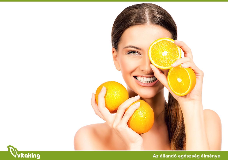vitamin magas vérnyomás ellen