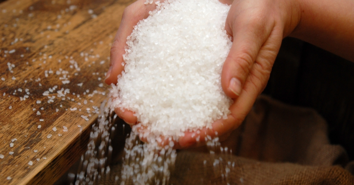 Vesénk gyilkosa: a só