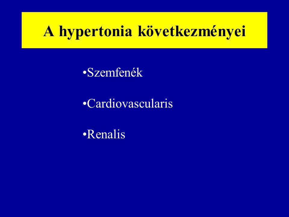 vaszkuláris hipertónia következményei)