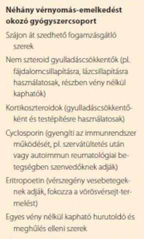Itt vannak az új európai vérnyomásszabályok