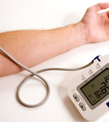 mi tárja fel a magas vérnyomást)
