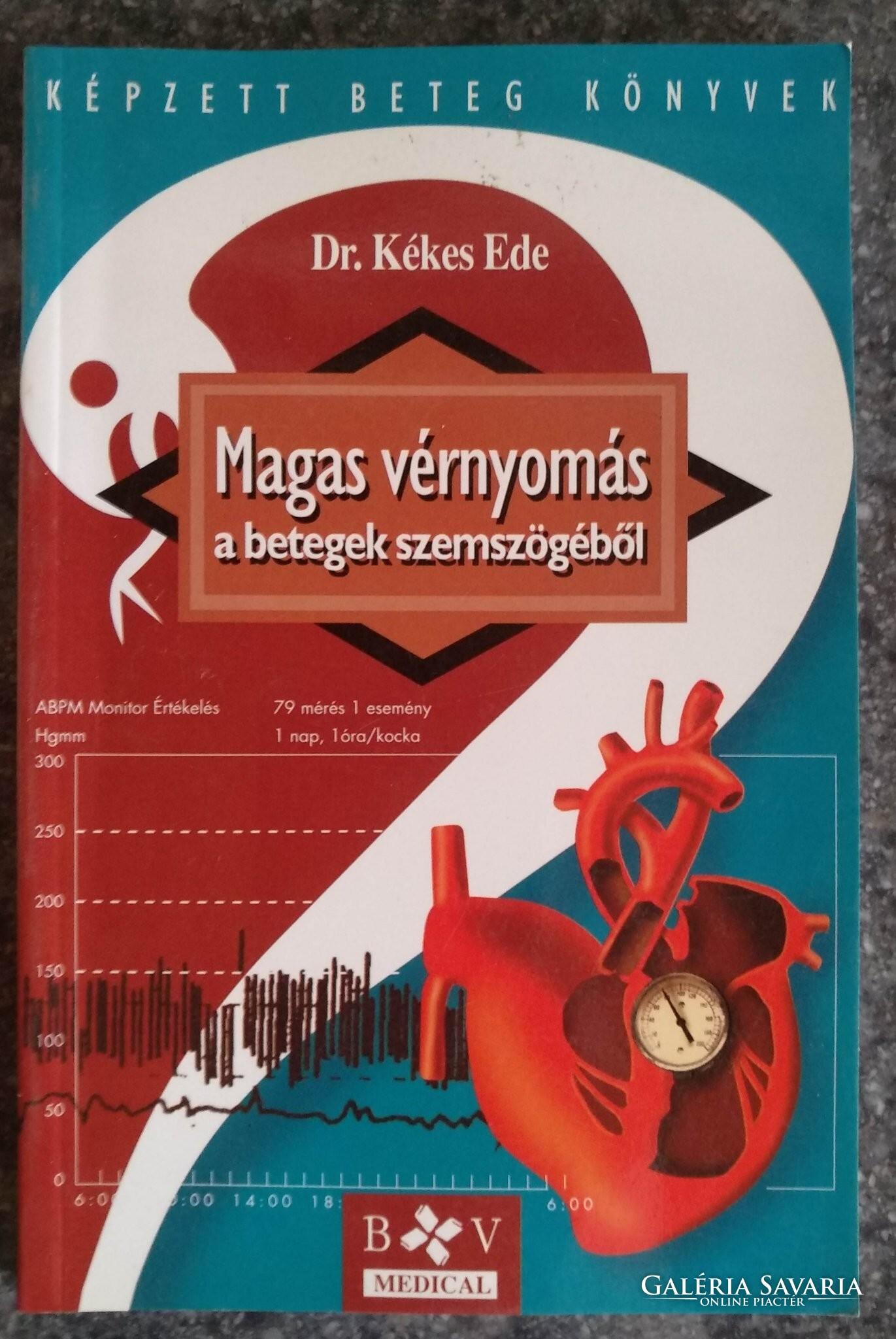 mindent a magas vérnyomásról könyv)