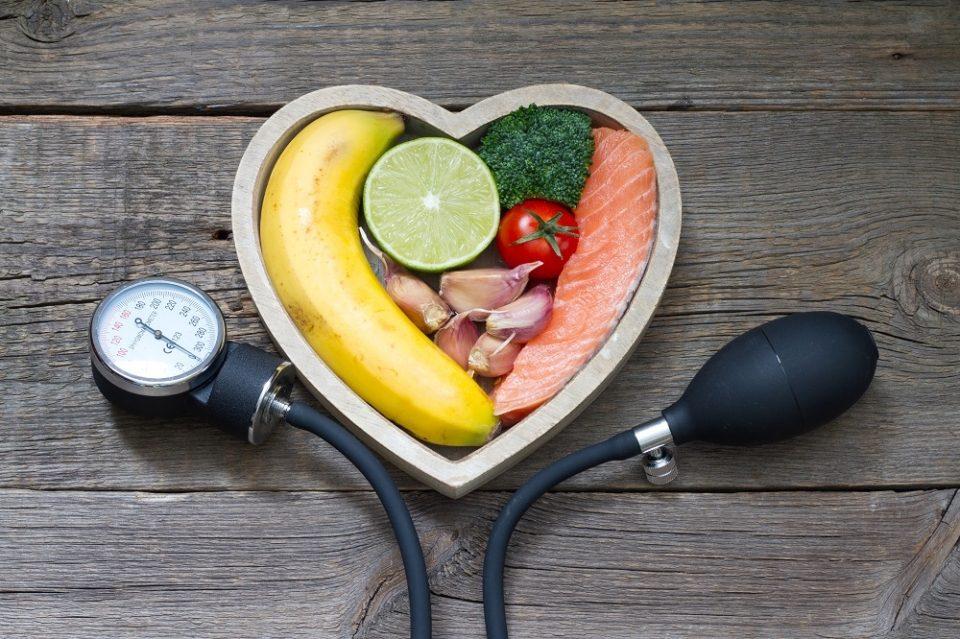 étrendi tanácsok magas vérnyomás esetén