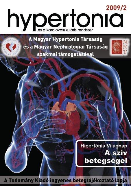szív táplálék hipertónia)