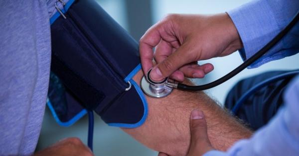 UHF magas vérnyomás esetén magas vérnyomás a vizeletben