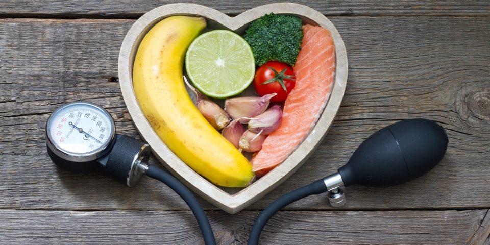 diéta fogyáshoz magas vérnyomás esetén